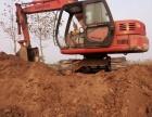 山东120二手挖掘机