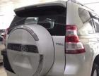 丰田 普拉多 2016款 2.7 自动 豪华型四驱