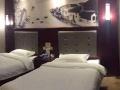 考研,酒店标间,出租一张床