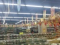 2000平米全部超市货架设备转让或处理