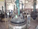 嘉兴化工反应釜回收 嘉兴不锈钢反应釜回收