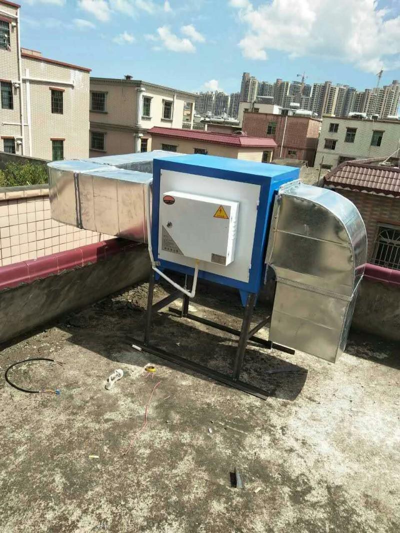 中央空调末端配置产品 消声箱 静压管回风管消声弯头
