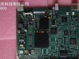 中兴S325 LP4X1线路处理板