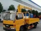 宜昌江铃单排2吨小型随车吊厂家价格13872888131自卸