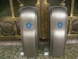 安装庭院门开门机北京别墅开门机主板安装价格