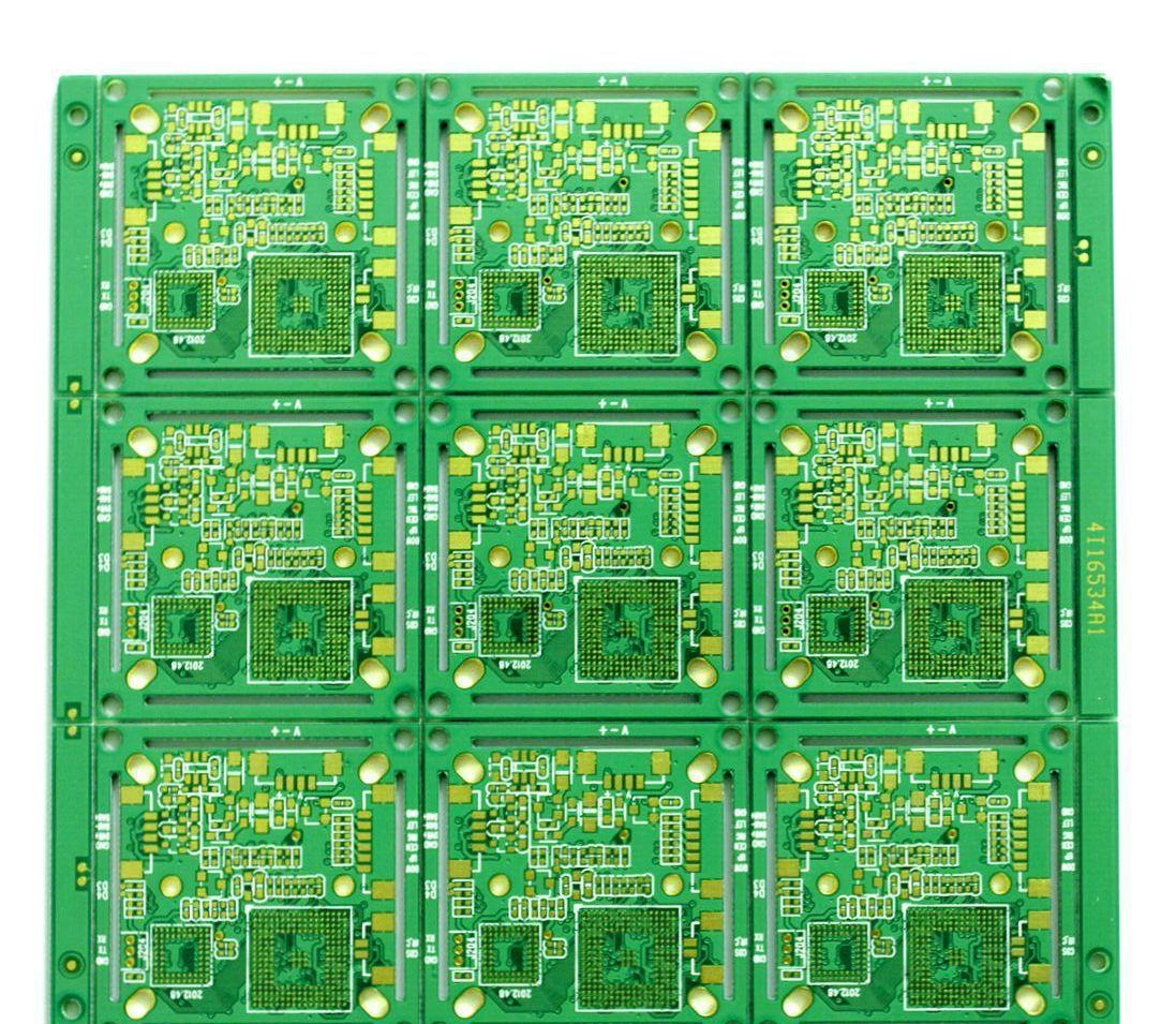 【图】高精密多层线路板 pcb电路板 专业制作_排线