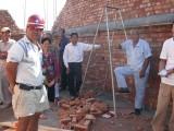 專業買賣 建造 裝修 售后的農民房的服務團隊