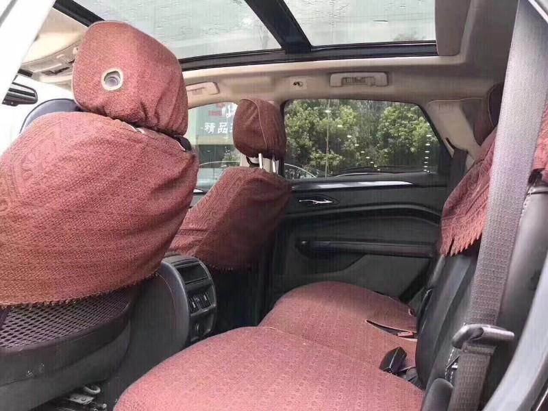 湛江抵押车出售 凯迪拉克XT5二手便宜购买出售