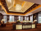 重庆商务酒店装修设计效果图 商务酒店装修公司