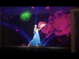 杭州市5D魔幻舞台代理商务合作设计装修酒店宴会厅虚拟演绎舞台