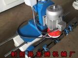 小型直线磨刀机MF600直刃磨刀机生产厂家江苏龙腾
