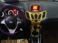 福特嘉年华2010款 嘉年华-两厢 1.5 自动 光芒限定版 利