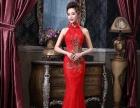 专业化妆造型新娘跟妆婚纱租赁机构济南尚汇美妆婚纱坊