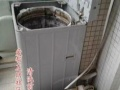 西善桥清荷南苑金穗花园洗衣机空调油烟机冰柜清洗
