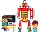 上海少儿编程培训 乐高机器人培训机构哪里好?