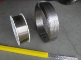高铬铸铁药芯焊丝 高应力碾压式磨损工况 立磨磨辊耐磨修复
