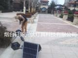 烟台太阳能庭院灯LED太阳能景观灯小区景观绿化