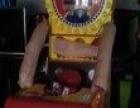 湖南湘潭租赁儿童海洋球决明子充气城堡篮球机娃娃机