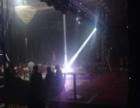 宜兴舞台搭建、喷绘行架、灯光音响、空飘拱门出租