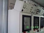 气源柜、分流箱、配气装置、供气系统管路安装