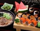 东谷滋拉面寿司加盟多少钱