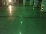 宣合地坪碱性混凝土密封固化剂地坪施工