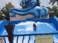 水上冲浪设备厂家滑板冲浪模拟冲浪器价格