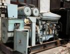 出售二手进口三菱S6A3-PTA柴油发电机组400KW