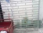 邛崃防护栏门窗防盗门雨棚彩钢棚塑钢纱窗水电防水沙发维修安装