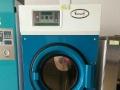 酒店洗衣房选择全自动工业洗衣机有什么好处