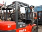 转让3吨4吨6吨合力叉车7吨8吨10吨二手杭州丰田叉车