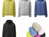 外贸原单轻薄型便携式外套收纳款超薄空调服情侣款短外套防晒衣