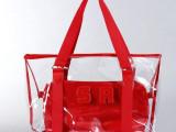女士包包2014新款女包潮韩版沙滩透明包休闲单肩包斜挎包中包