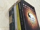 罗辑思维买的五本书看完了,转让有缘爱看书的人