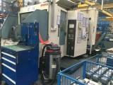 3600W工厂车间用吸尘器WX-3078BA不锈钢车架吸粉尘