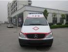 阳泉私人救护车出租服务到位带医生