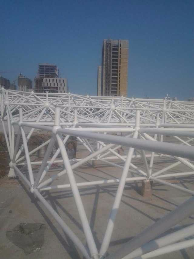 钢结构 玻璃房 钢构别墅 钢网架加油站 蔬菜大棚钢架