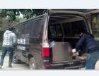 泉州尸体运输车 泉州白事服务 泉州长途运输遗体