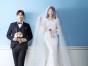 西安婚纱摄影如何拍显瘦婚纱照