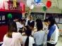 临平成人英语 基础班火热开课 山木培训26年大品牌