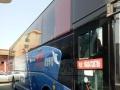 55座宇通大巴车承接包车,通勤。