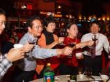 南山公司周年庆典围餐 自助餐 大盆菜 海鲜大咖上门置办