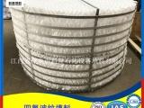 供应PTFE波纹填料 直径1800四氟孔板波纹规整填料