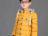 新品2015冬季新品男童棉衣保暖时尚保暖儿童棉服童装冬装儿童棉袄
