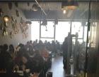 花果园国际中心90㎡餐馆转让2.5万急转【和铺网】