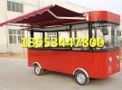 出售全新的电动售货车一台100元
