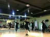 南宁青秀区权威的舞蹈培训机构成人拉丁舞教学水平