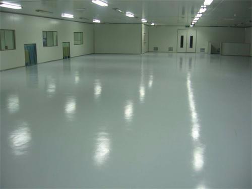 专业承接工厂地面改造,地坪漆翻新,旧地板漆翻新工程