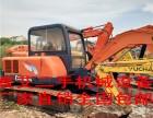 特价二手挖掘机出售,二手120挖机价格,二手日立挖机专卖