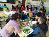 好学沙盘作文教学课程小学语文教材同步学习天津加盟咨询